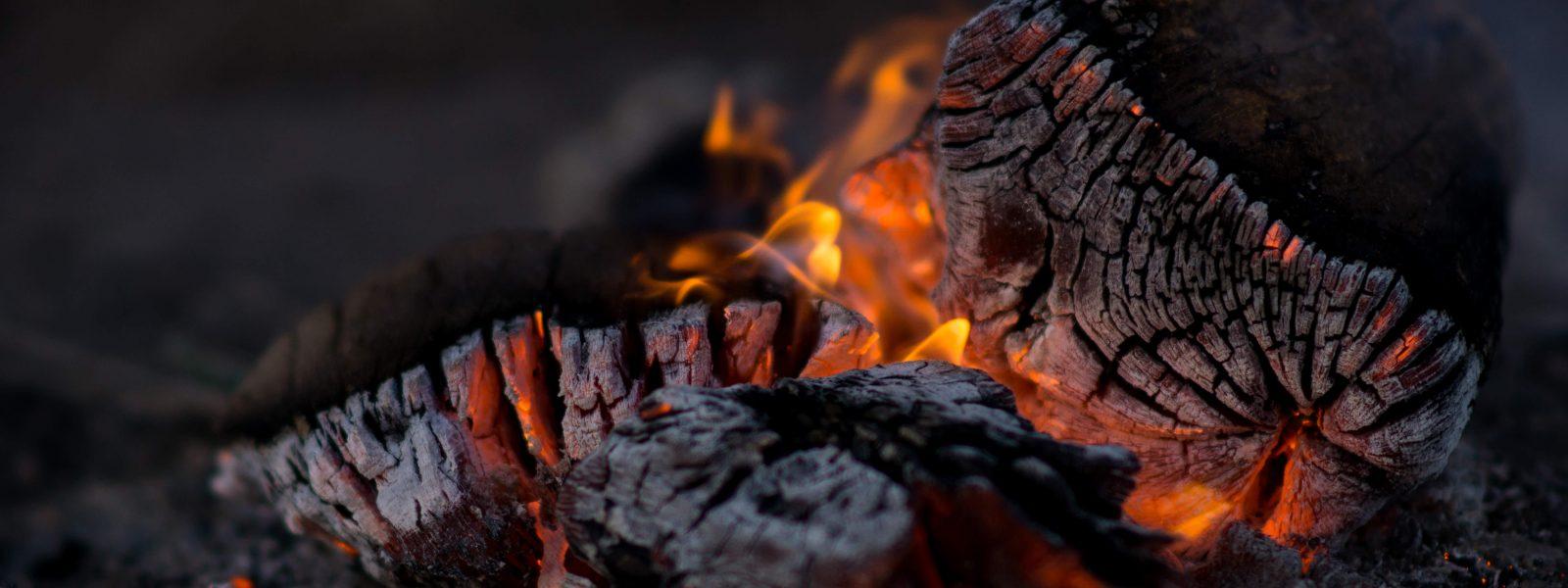 Fuego - Herramientas